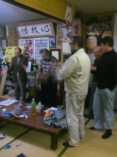 相撲帝国「高岡伏木」…!?