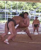 追手風親方、大相撲甚句に出演!